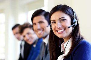 Customer Service Reps