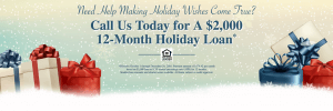Need Help Making Holiday Wishes Come True?