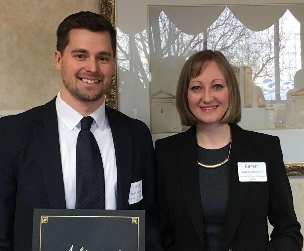 West Virginia Bankers Emerging Leaders 2017