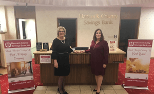 Hancock County Bank voted Best Bank & Best Mortgage Company for 2017