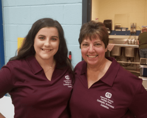 Community Involvement Committe - New Manchester Elementary May 2018