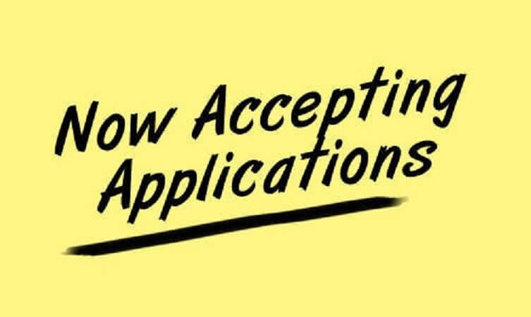 Weirton Salvation Army Application Dates