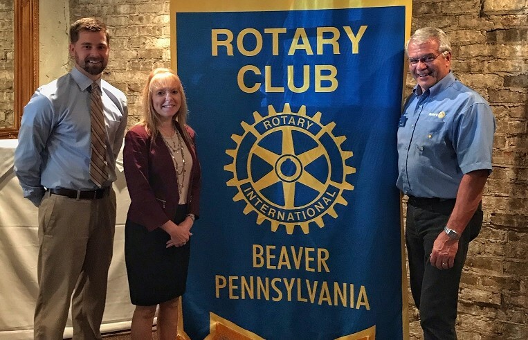Rotary Club of Beaver