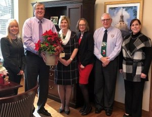 Arden Ford Celebrates 25 years