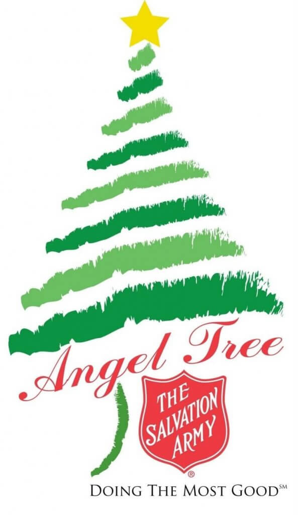 """Salvation Army Needs """"Angels"""" this Holiday"""
