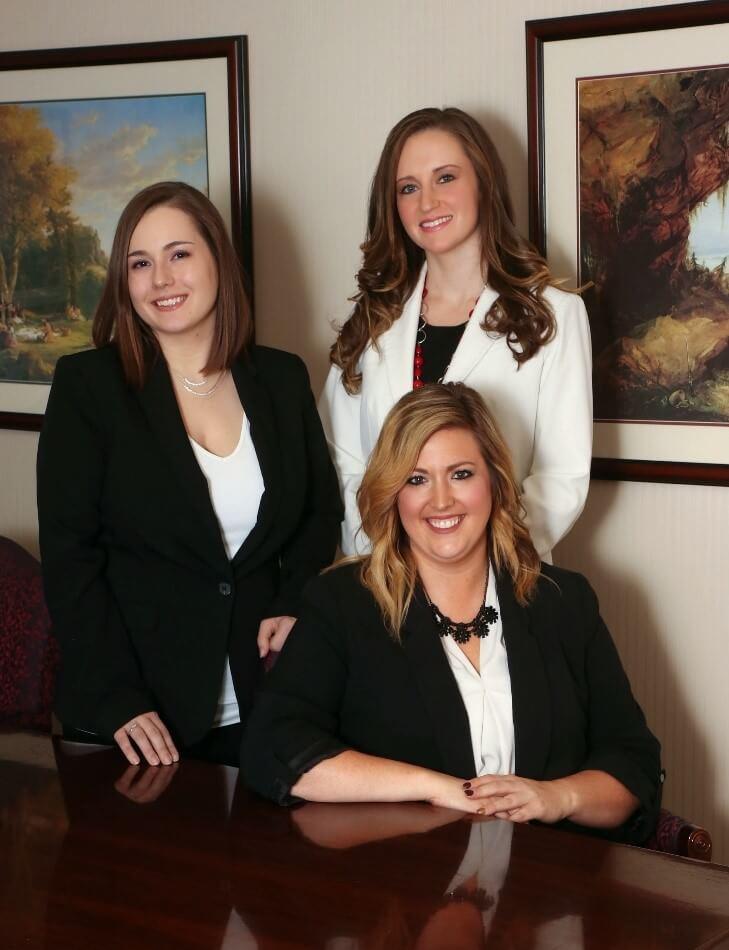 Loan specialists