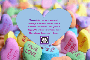 valentine wish from hcsb