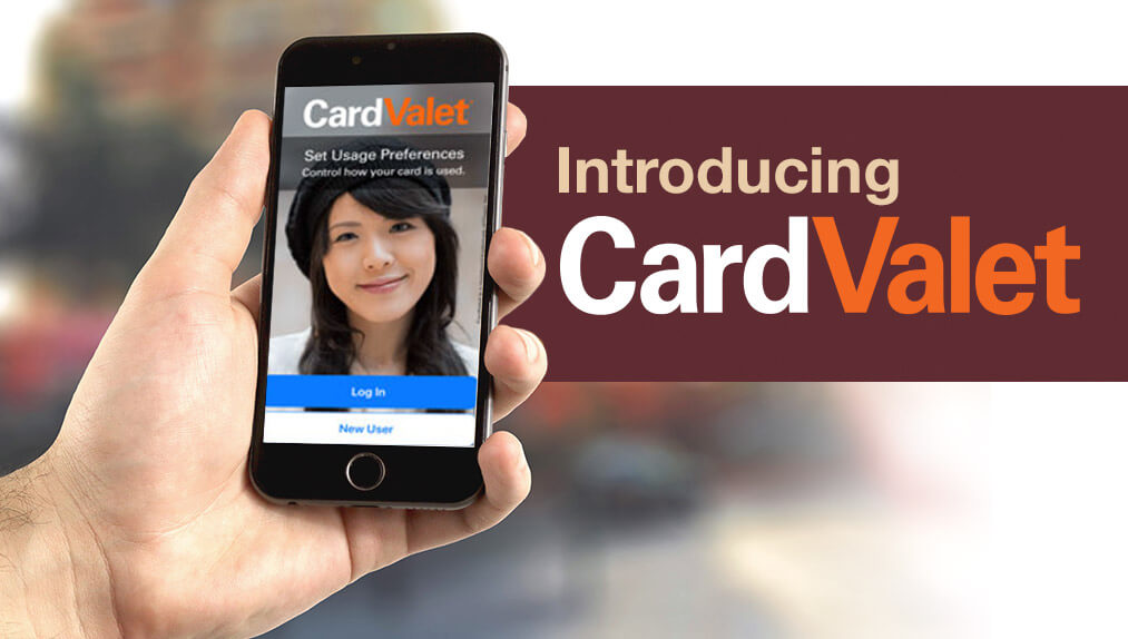 Introducing Card Valet
