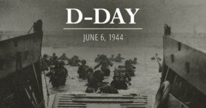 d-day today