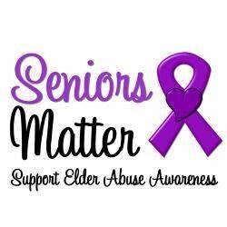 seniors matter!
