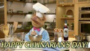 Culinary!
