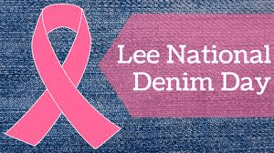 Recognizing Lee National Denim Day