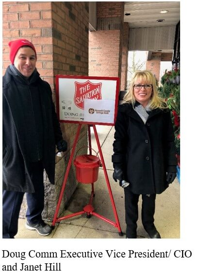 Bell Ringing for a Cause