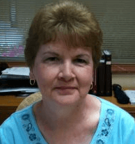 Judy Swearingen